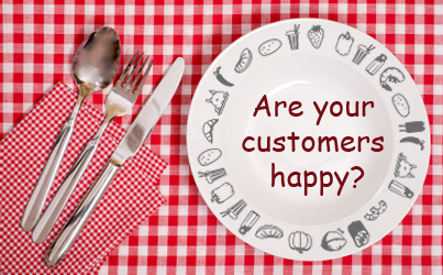 Thesis on customer satisfaction in restaurants